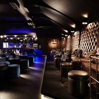 Coco nightclub Cape Town