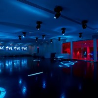 Compound nightclub Atlanta