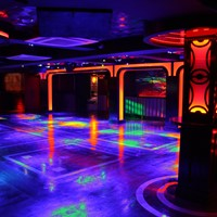 Copper Face Jacks nightclub Dublin