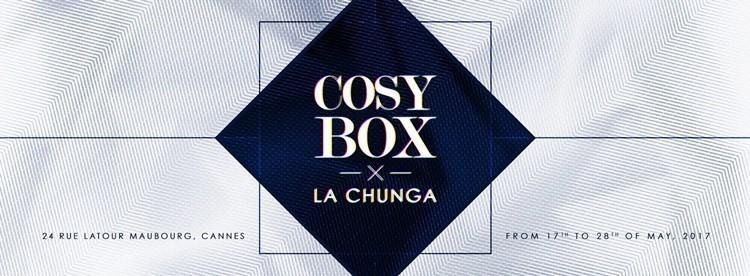 Cosy Box nightclub Cannes
