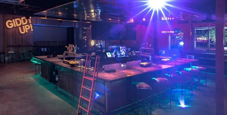 Cowboy nightclub Chicago