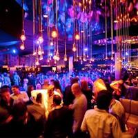 Cube nightclub Toronto