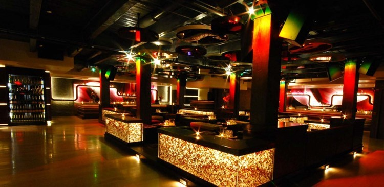 Cuvee nightclub Chicago