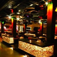 Cuvee nightclub Chicago