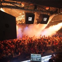 DC10 nightclub Ibiza