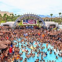 Daylight Beach Club nightclub Las Vegas
