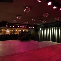 De ClubUp nightclub Amsterdam