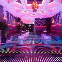Disco nightclub Chicago