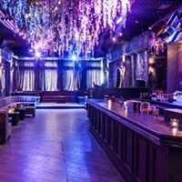 Doux Supperclub nightclub New York