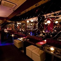 Drop nightclub Hong Kong