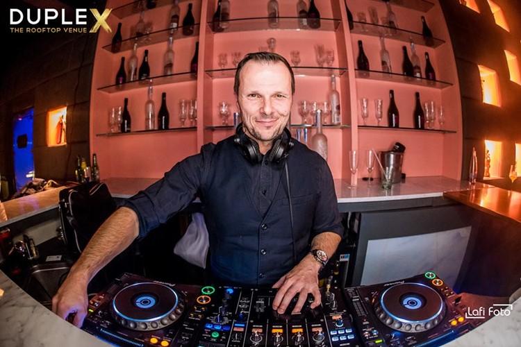 Duplex nightclub Prague events party club dj music mix