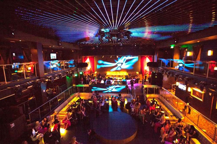 Party at E11VEN VIP nightclub in Miami. Find promoters for guest list in Clubbable