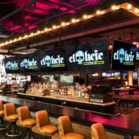 El Hefe nightclub Chicago