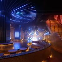 Ele nightclub Tokyo