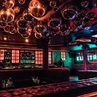 Electric Hotel nightclub Chicago