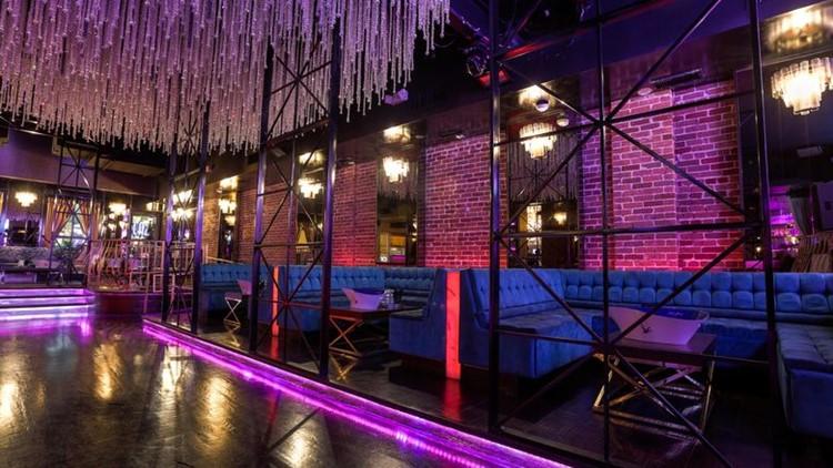 Eve nightclub Orlando