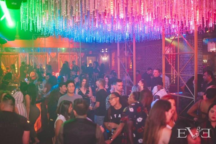 Eve Club nightclub Orlando party