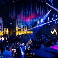 Face Club nightclub Bucharest