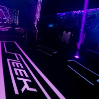 Fleek nightclub Singapore