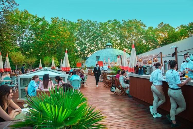 Florida Retiro Madrid Lista De Invitados Amp Reservas De Mesa