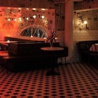 Fou nightclub Stockholm