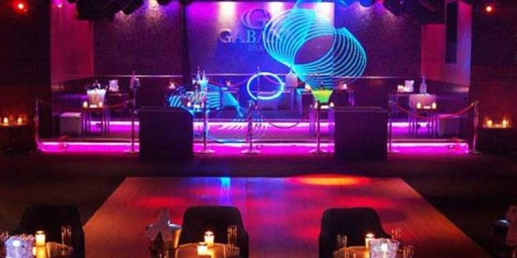 Party at Gabana 1800 VIP nightclub in Madrid. Find promoters for guest list in Clubbable