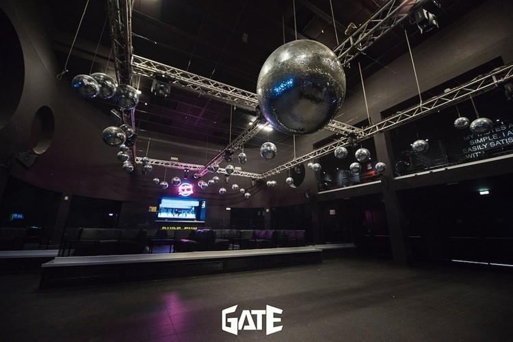 Gate-Milan