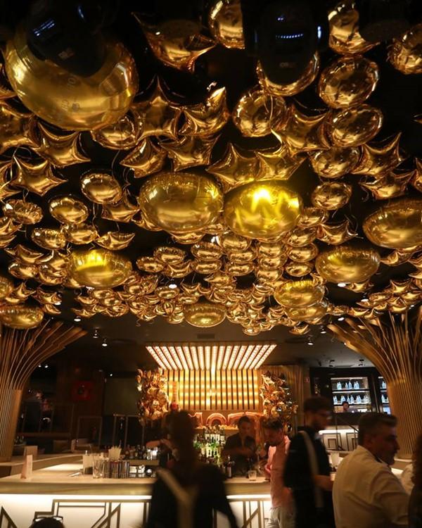 Gatsby Club nightclub Barcelona bar alcohol drinks