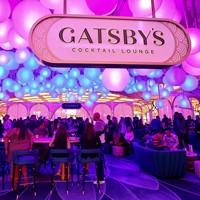 Gatsby in Barcelona 14 Nov 2018