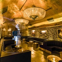 Goldbar nightclub New York