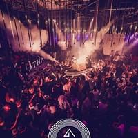 Gotha nightclub Dubai