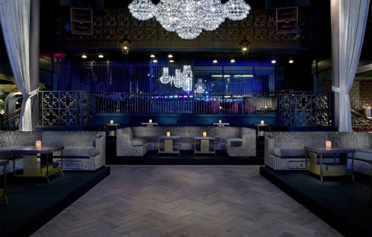 Party at Nightingale Plaza VIP nightclub in Los Angeles. Find promoters for guest list in Clubbable
