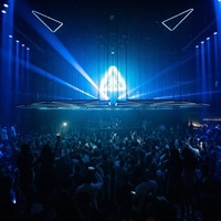 Hakkasan in Las Vegas 17 Mar 2018