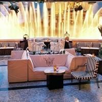 Hyde Bellagio in Las Vegas 16 Jan 2018