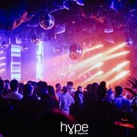 Hype in Belgrade 15 Dec 2018