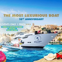 Ibiza Sea Party in Ibiza 14 Nov 2018