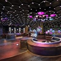 Inner City Zoo nightclub Dubai