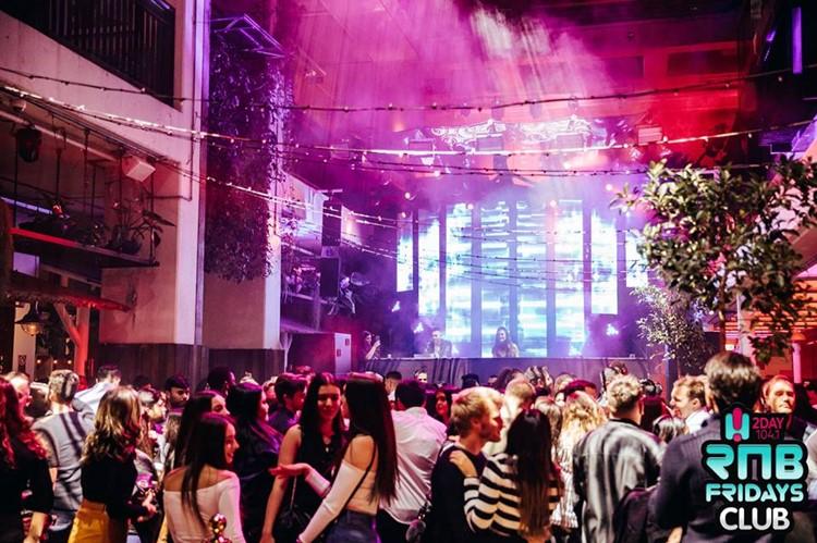 Ivy nightclub Sydney