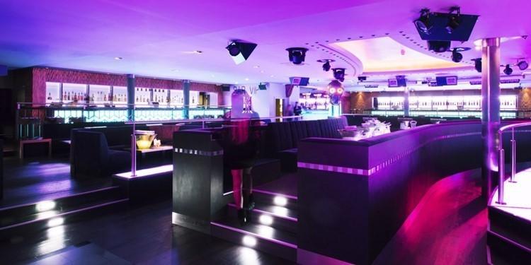Java nightclub Geneva