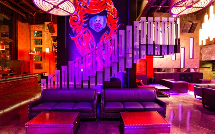 Party at Joy District VIP nightclub in Chicago. Find promoters for guest list in Clubbable