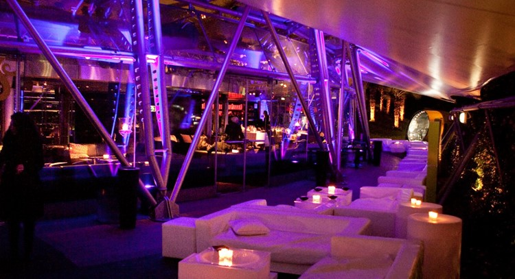 Party at Just Cavalli VIP nightclub in Milan. Find promoters for guest list in Clubbable