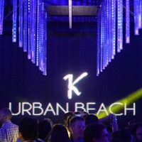 K Urban Beach nightclub Lisbon
