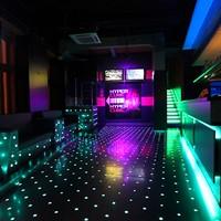 Karlovy Lazne nightclub Prague
