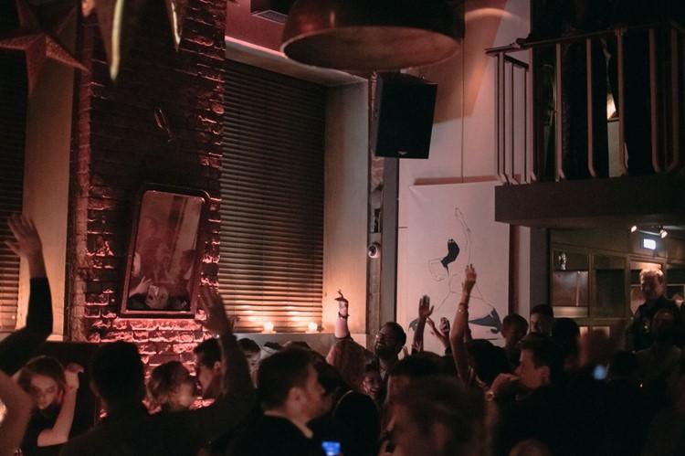 вакансии промоутер в ночной клуб москвы