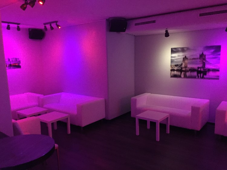 Party at L8 VIP nightclub in Stockholm. Find promoters for guest list in Clubbable