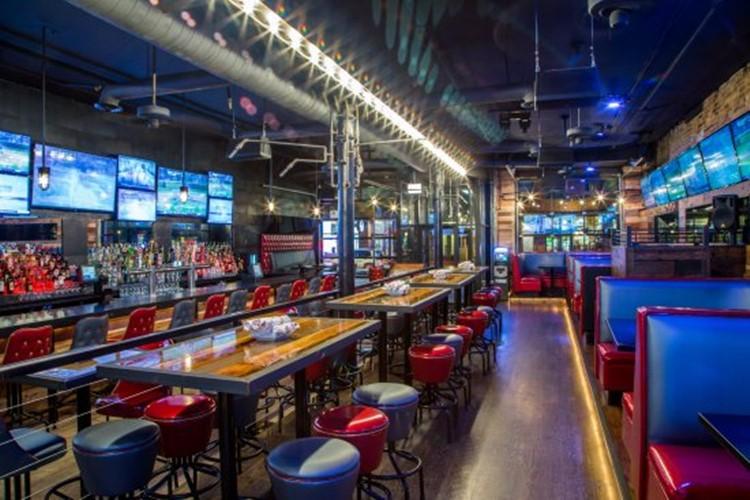 La Social Chicago Guest List Table Bookings
