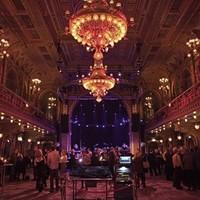 LE! nightclub Stockholm