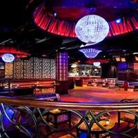 Lavo Dayclub nightclub Las Vegas