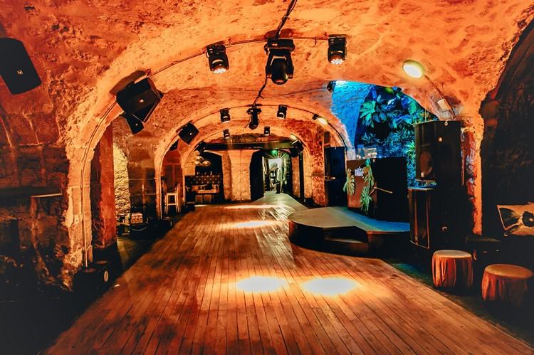 Le Dandy nightclub Paris