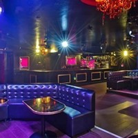 Le Madam nightclub Paris